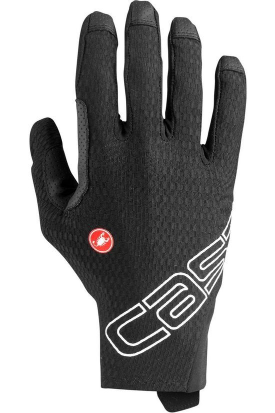 Castelli Glove Unlimited Lf black