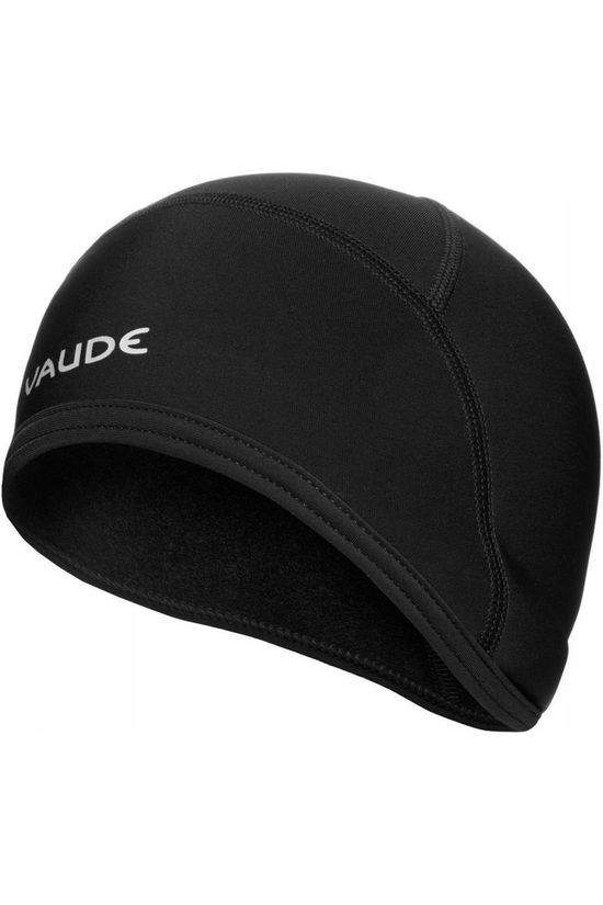 Vaude Headwear Bike Warm Medium Black