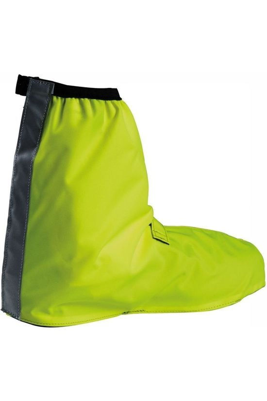 Vaude Overshoe Short yellow