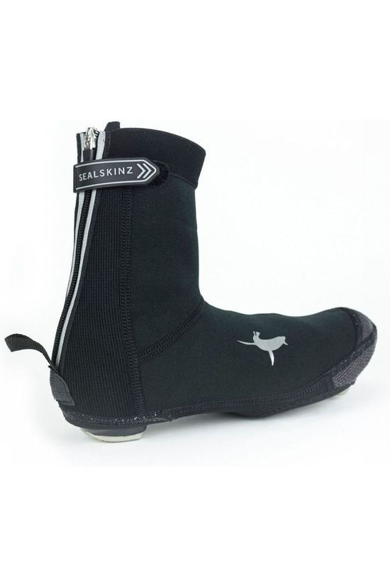 Sealskinz Overshoe All Weather black