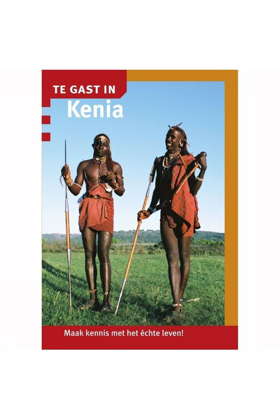 Te Gast In Kenia* te gast-in-pocket-UITV. 2007