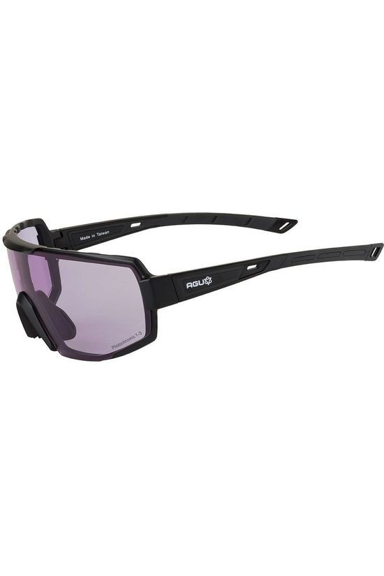 Agu Glasses Bold Photochromic Anti Fog black