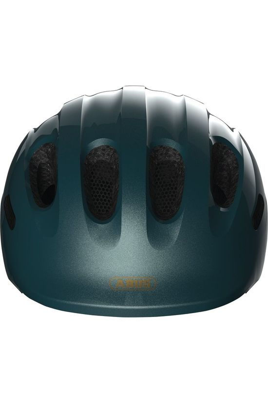 Abus Casque Velo Smiley 2.0 Royal Vert