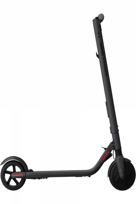 Segway Electric Scooter Ninebot ES2 Kickscooter black