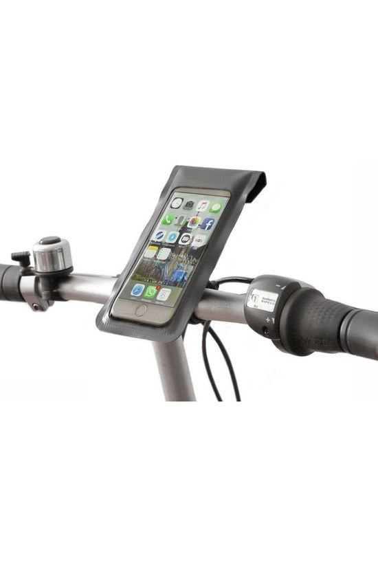 MI Bike Mount Phonepocket XXL 18x9 black