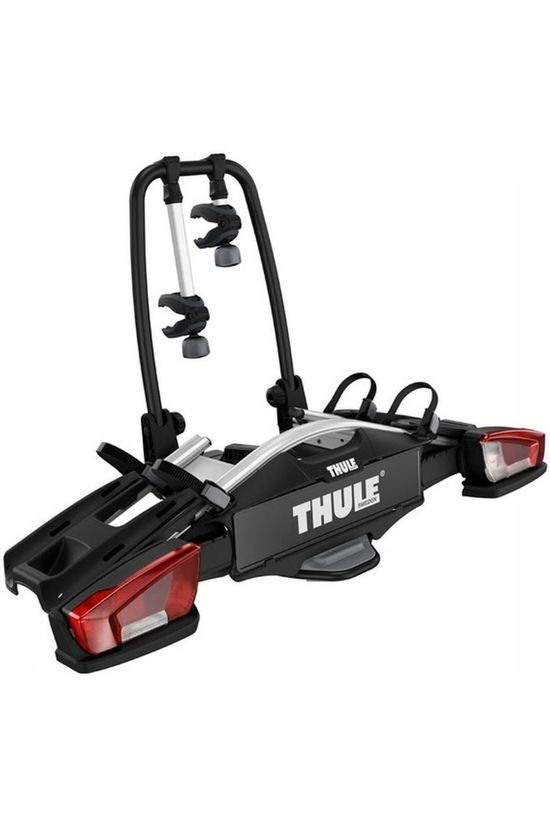 Thule Porte-Vélo Velocompact 2Bike 13Pin Update Noir