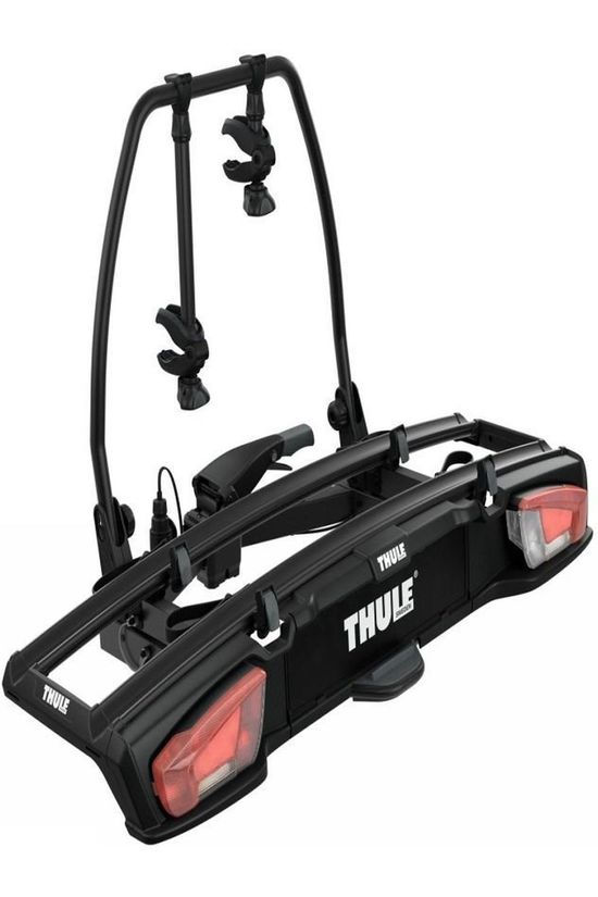 Thule Bicycle Carrier Velospace Xt 2Bike black