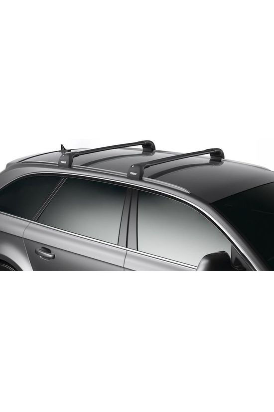 Thule Accessory Wingbar Edge S black