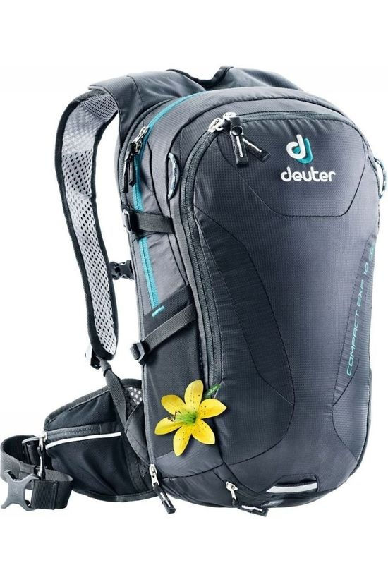 Deuter Bicycle Backpack Compact Exp 10 SL black