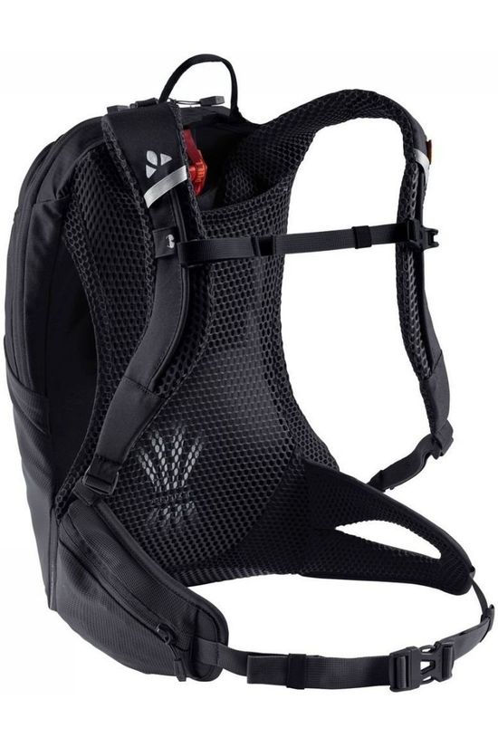 Vaude Bicycle Backpack Tremalzo 10 black