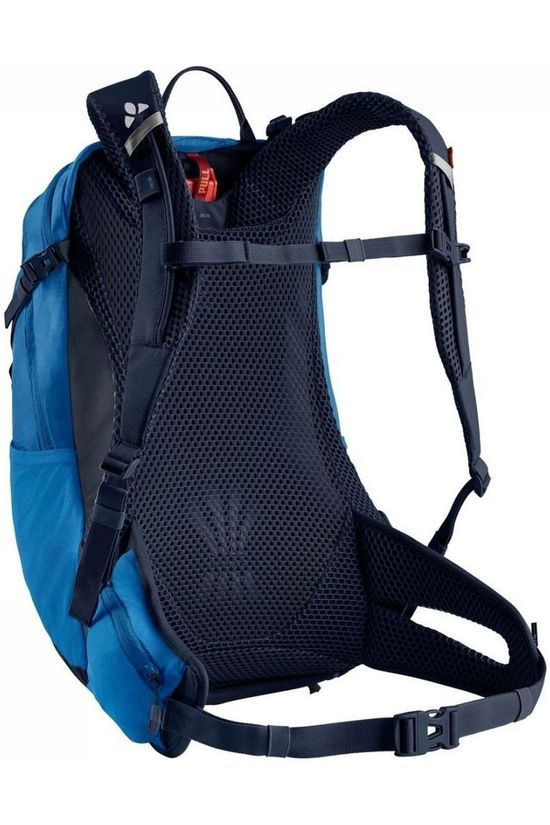 Vaude Bicycle Backpack Tremalzo 16 blue