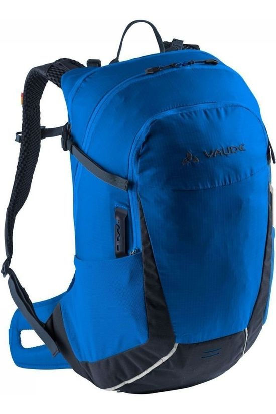 Vaude Bicycle Backpack Tremalzo 22 blue/dark blue