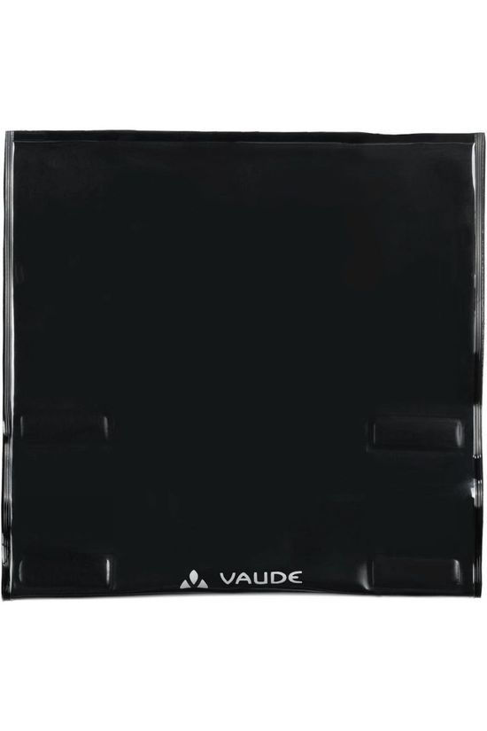 Vaude Pochette Transparante Beguided Big Noir