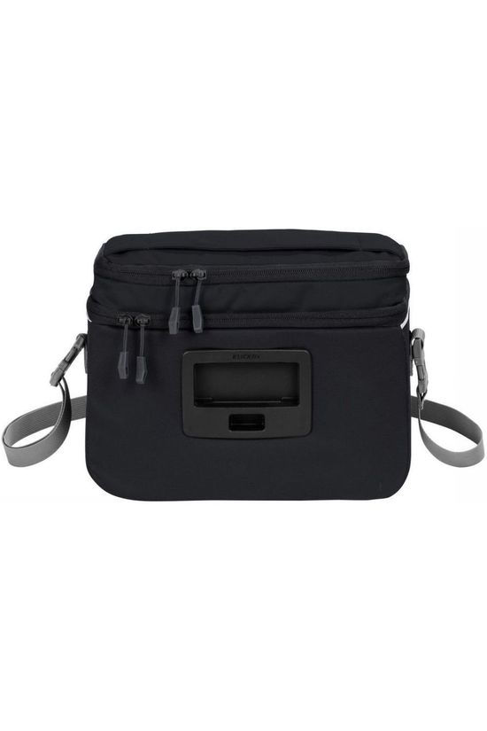 Vaude Handlebar Bag Road II Dark Grey (Jeans)
