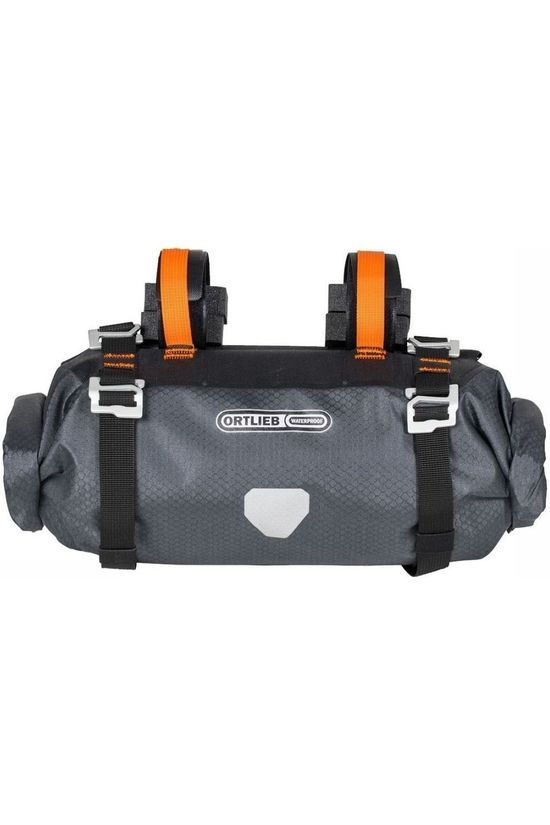 Ortlieb Handlebar Bag Handlebar-Pack S 9L dark grey