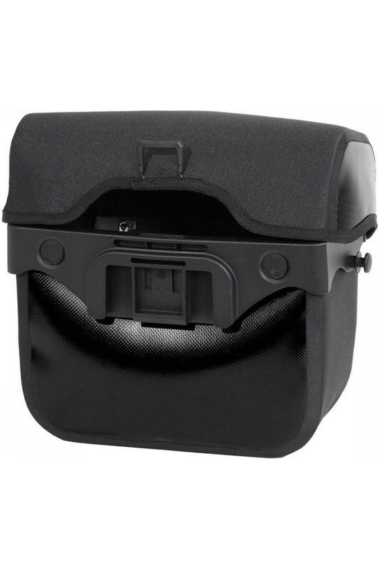 Ortlieb Handlebar Bag Ultimate Six Classic 7L black