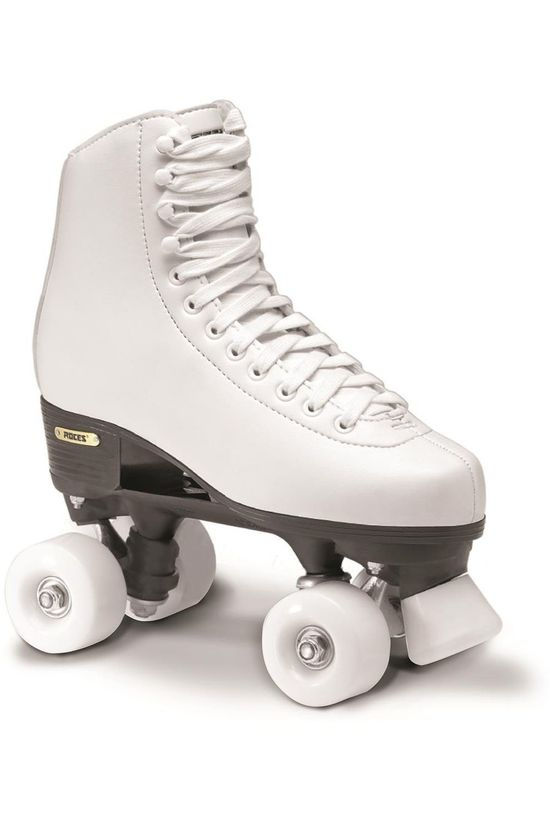 Roces Roller Skates Rc1 white