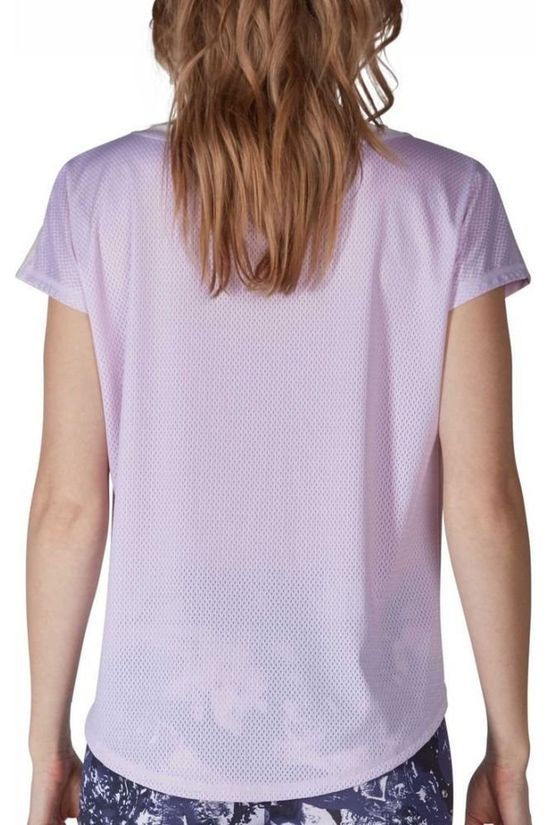 Skiny T-Shirt Ladies SL mid pink