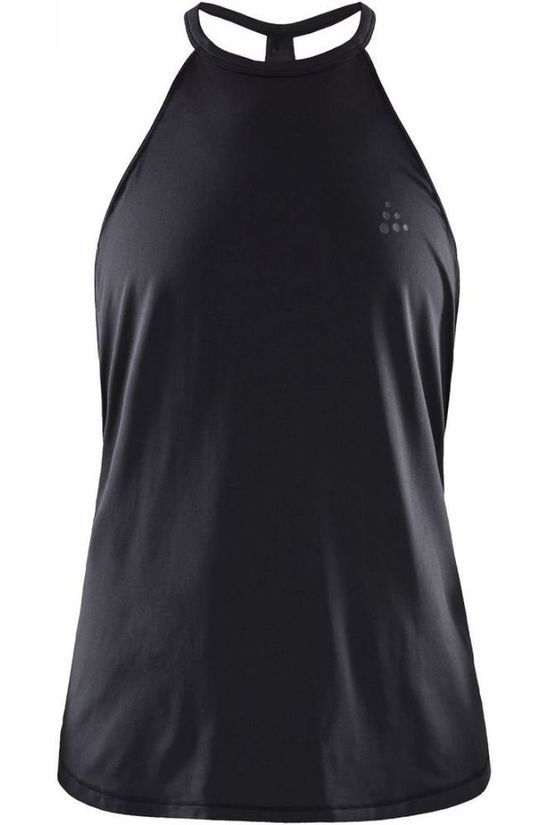 Craft Top Untmd High Neck black