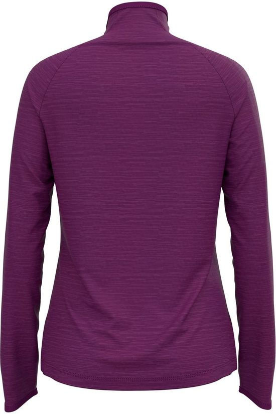 Odlo Pullover Millennium Element Purple/Marle