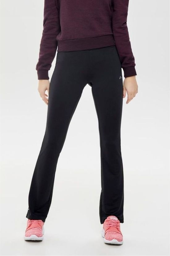 Only Play Tights Nicole Jazz Training black
