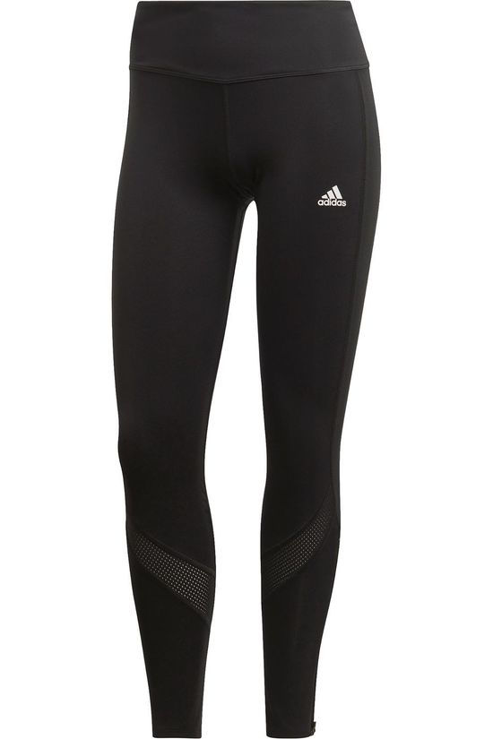 Adidas Legging Own The Run Zwart
