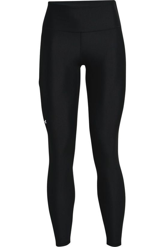 Under Armour Tights Hg Armour High Raise Leg black