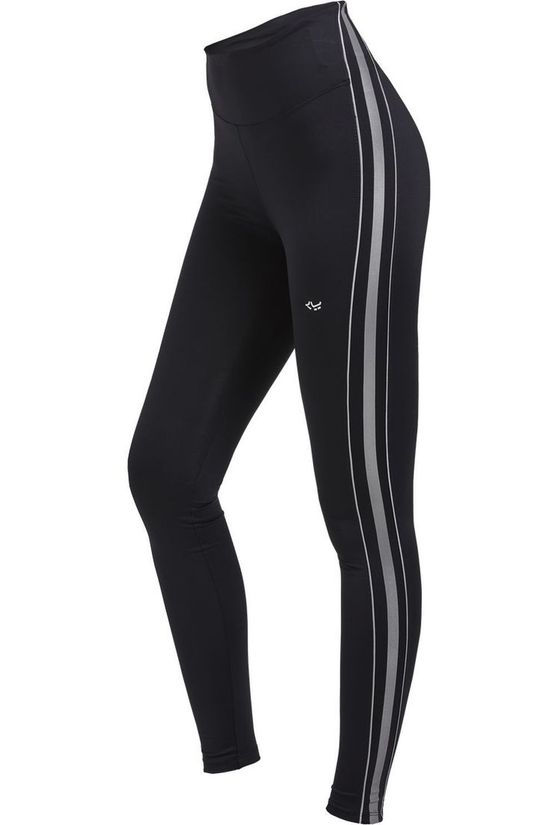 Röhnisch Legging Shape Ellipse Tights Zwart