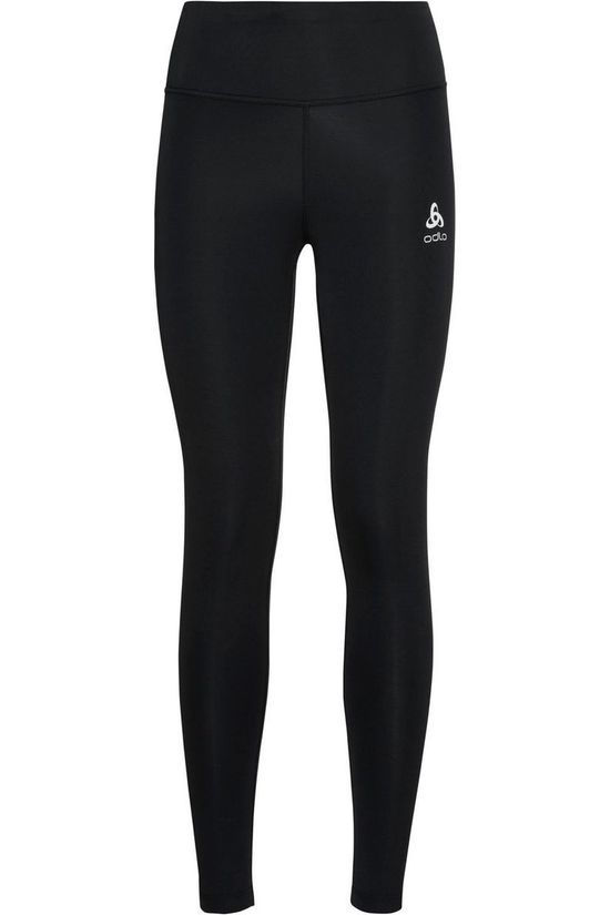 Odlo Collants De Sport Zeroweight Noir