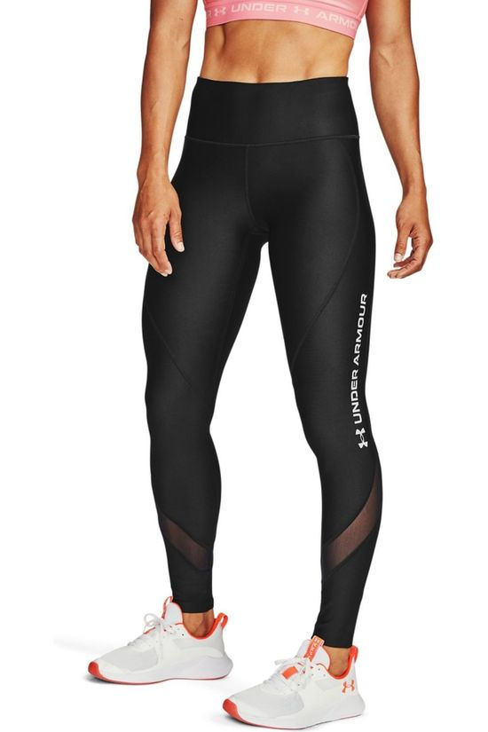 Under Armour Legging Hg Armour Wm Zwart