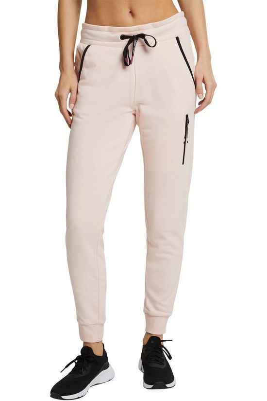Esprit Sweat Pants Coo Sweat Pant light pink