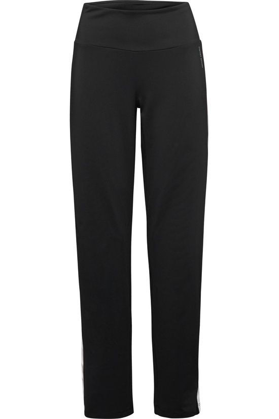 Esprit Joggingbroek Edry Jazz Stripe Zwart