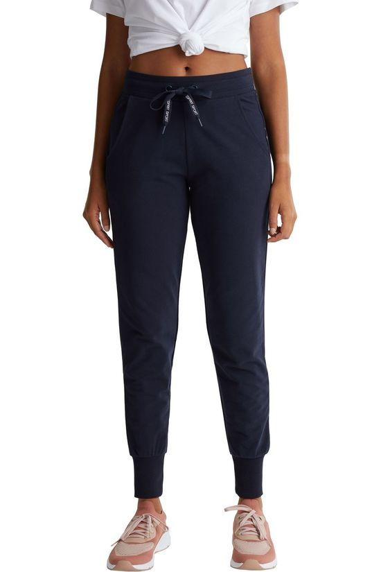 Esprit Sweat Pants Navy Blue