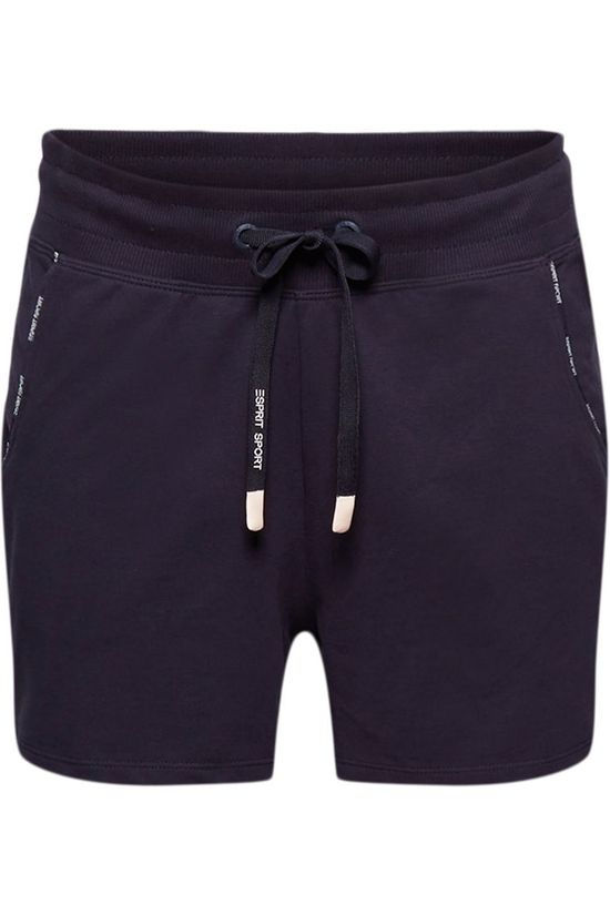 Esprit Short Sweat Navy Blue