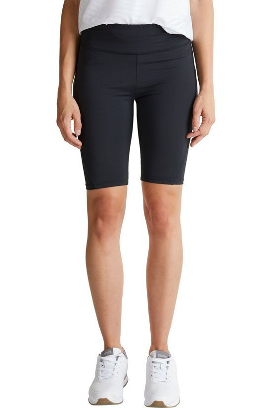 Esprit Shorts Biker black