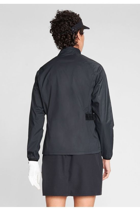 Röhnisch Windstopper Mila Wind Jacket black