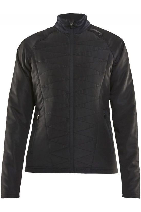 Craft Manteau Eaze Fusion Noir