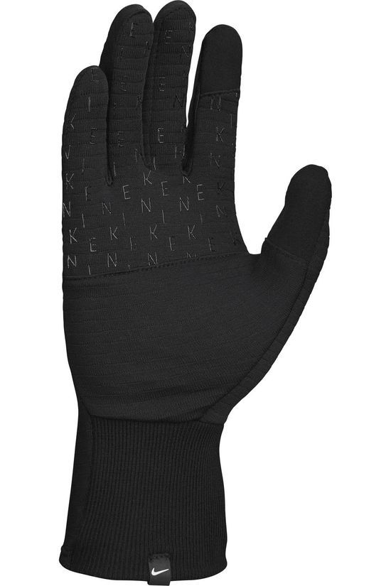 Nike Equipment Handschoen Women'S Sphere Running Gloves 3.0 Zwart