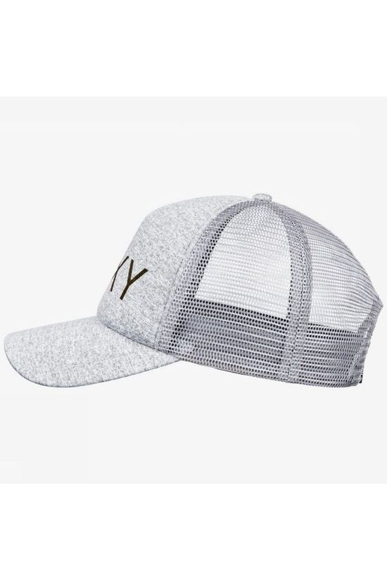 Roxy Cap Soulrocker Light Grey Marle