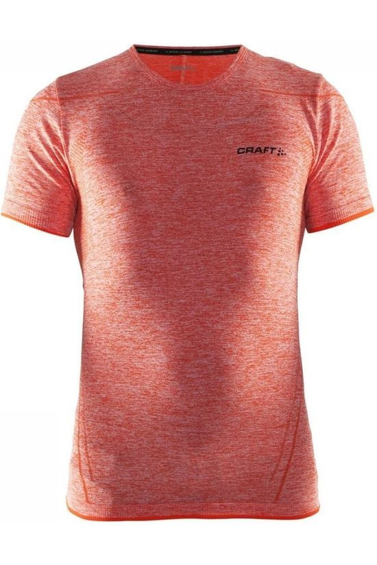 Craft T-Shirt Active Comfort mid red