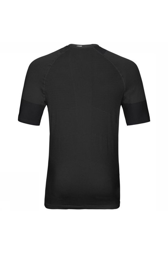 Odlo T-Shirt Ceramicool Motion dark grey