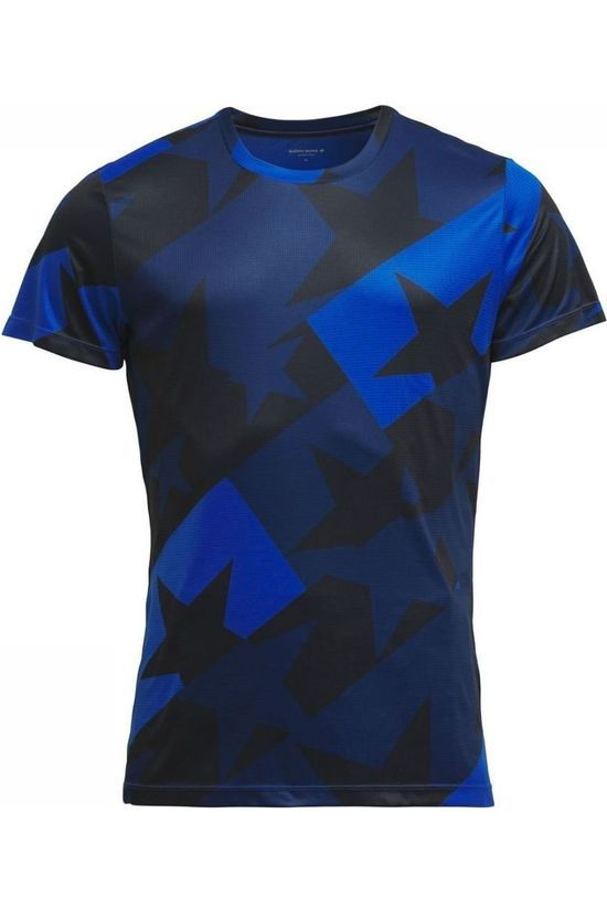 Bjorn Borg T-Shirt Atos royal blue