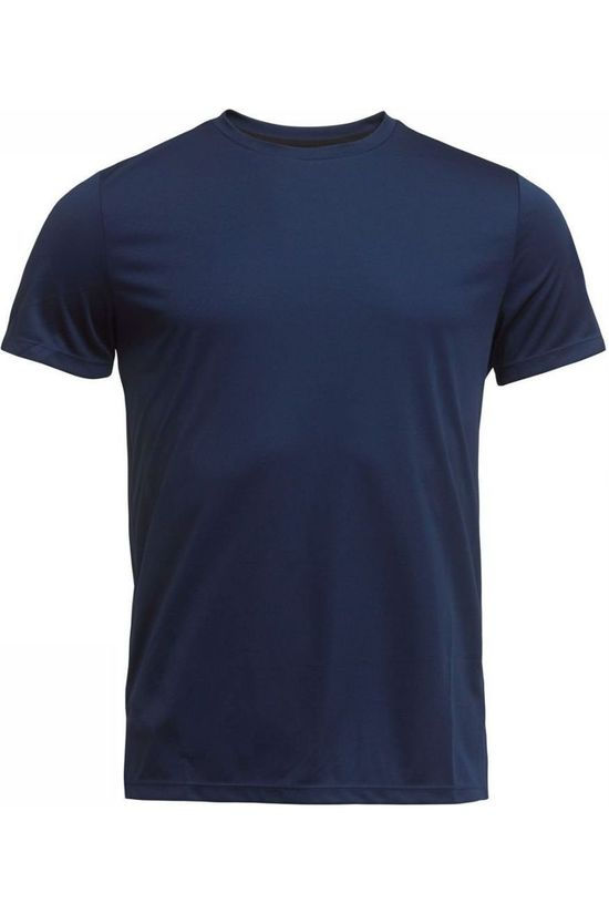 Bjorn Borg T-Shirt  Astor Navy Blue