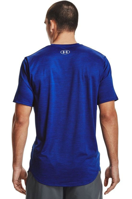 Under Armour T-Shirt Training Vent 2.0 royal blue