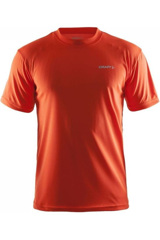Craft Craft Active Run Tee Roest