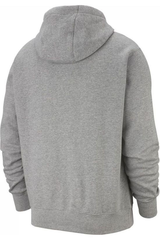 Nike Pullover NSW Club Hoodie Light Grey Marle