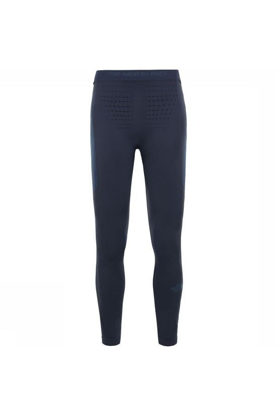 The North Face Tights Sports Navy Blue