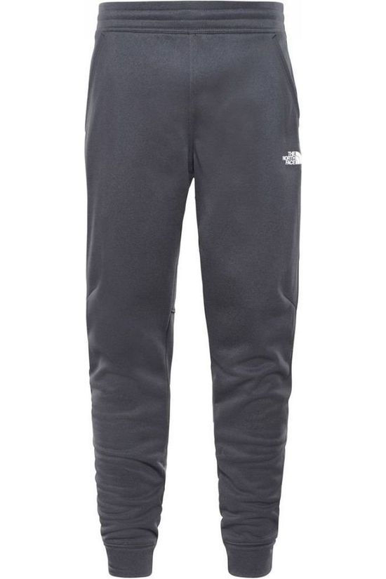 The North Face Pantalon De Survetement Surgent Cuffed Gris Foncé Mélange