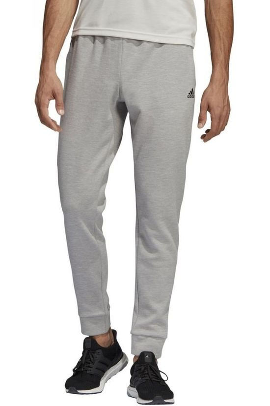 Adidas Sweat Pants ID Stadium mid grey