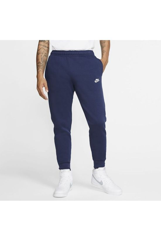 Nike Joggingbroek NSW Club Donkerblauw (Jeans)
